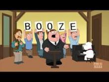 Mr. Booze